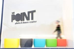 The Point Pilates and Dance Center