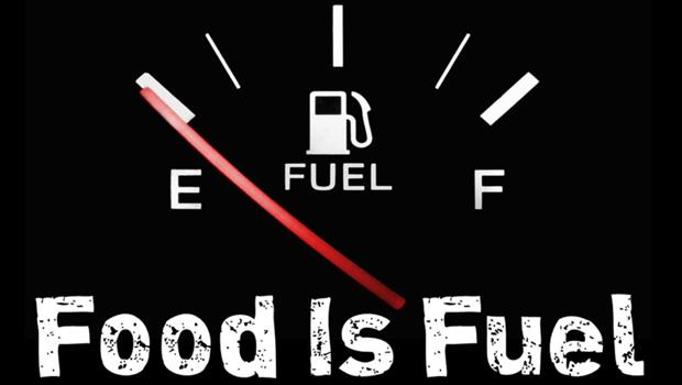 food_is_fuel