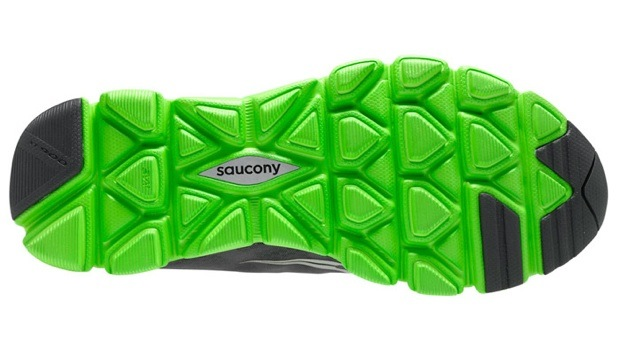 Saucony Virrata WM 4