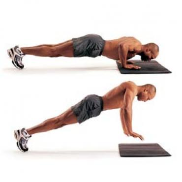 plyometric-pushup