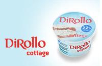 Dirollo cottage: Το cottage με την πλούσια γεύση και τα χαμηλότερα λιπαρά της κατηγορίας του (μόλις 2,2%)
