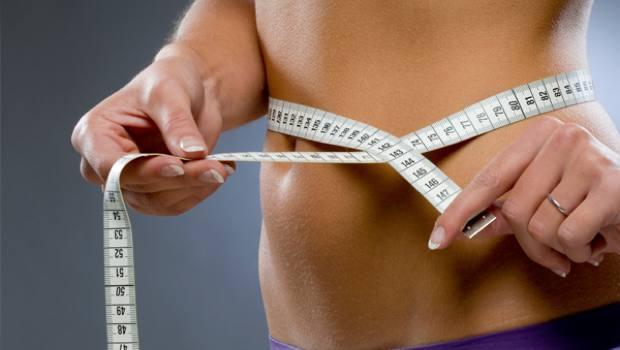 Χάσε λίπος από την κοιλιά με τη σωστή διατροφή