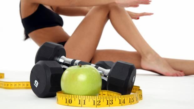 Δίαιτα ή Γυμναστική για σταθεροποίηση ή μείωση βάρους;