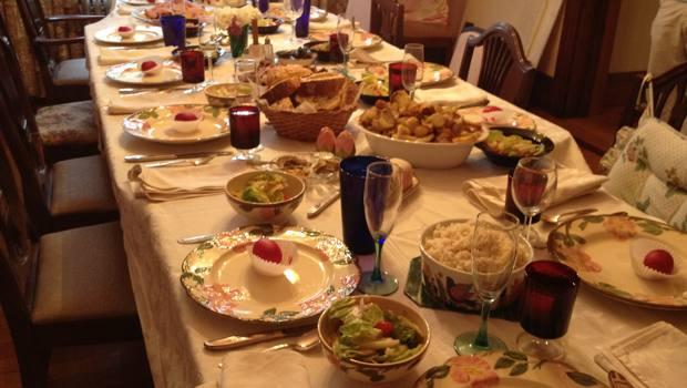 Νηστεία, Διατροφή και μετά το Πάσχα