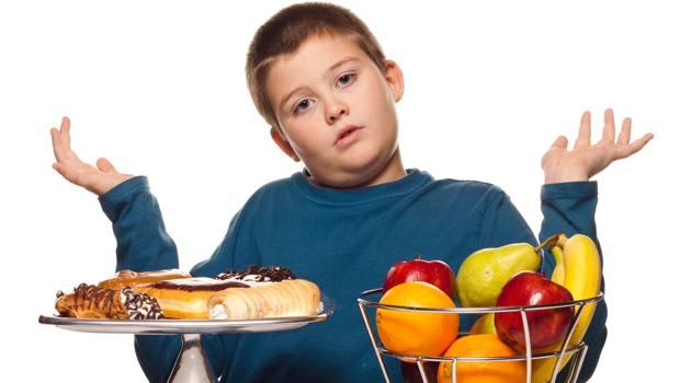 Παιδική Παχυσαρκία: Μία Επείγουσα Υπόθεση