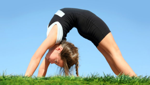 Γιατί η γυμναστική είναι σημαντική από την εφηβική ηλικία