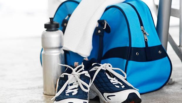 7 Αντικείμενα που χρειάζεστε στην τσάντα του γυμναστηρίου σας