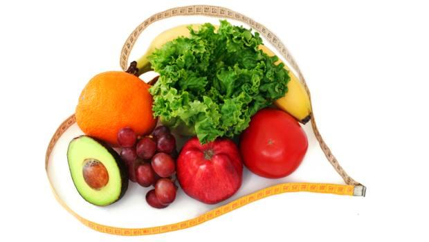 Διατροφή για μια υγιή καρδιά
