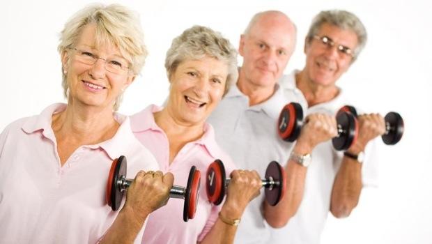 Οι δυνατοί μυες χαρίζουν μακροζωία