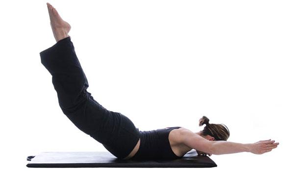 Pilates και σωστή στάση σώματος