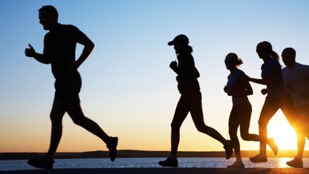 ΕΡΕΥΝΑ: Η αερόβια άσκηση δίνει ζωή.