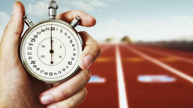 Είσαι αθλητής; Βελτίωσε τον χρόνο αντίδρασης σου!