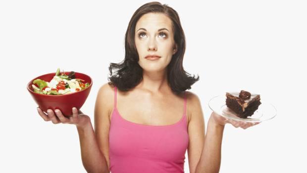 Αχ, αυτή η συναισθηματική δίαιτα