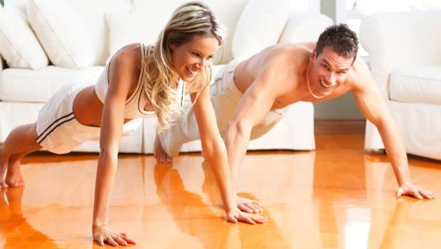 Μύθοι και αλήθειες γύρω από την άσκηση, την διατροφή και την υγεία