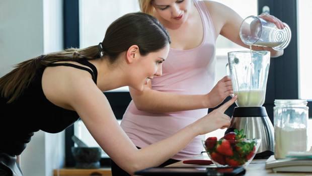 Φαγητό μετά την προπόνηση για απώλεια βάρους