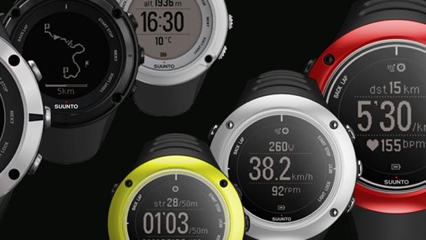 Suunto Ambit2 S: Ένα ρολόι άθλησης για τρέξιμο, κολύμβηση και ποδηλασία που θα σε συναρπάσει