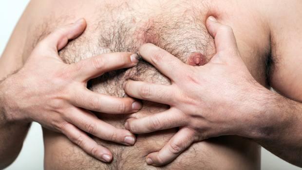 Πρόβλημα με το βάρος και ειδικά με το λίπος στο στήθος