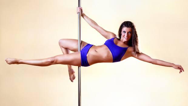 Pole Dancing: Ο πιο