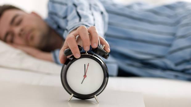 Διατροφή και ποιοτικός ύπνος