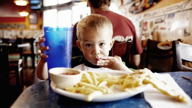 Καφείνη, Ζάχαρη, Λίπος και το Παιδί σας