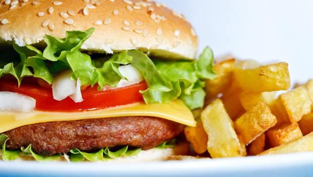 Fast Food και καλύτερος τρόπος ζωής
