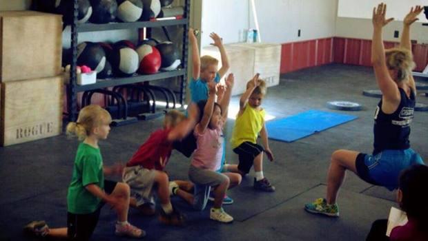 Η άσκηση στην παιδική και εφηβική ηλικία