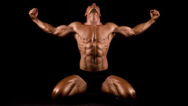 Το κλειδί για την αύξηση του σωματικού βάρους και του μυϊκού όγκου