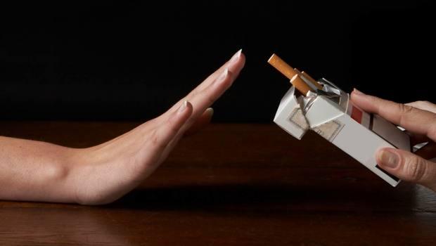 Διακοπή καπνίσματος και περιττά κιλά;