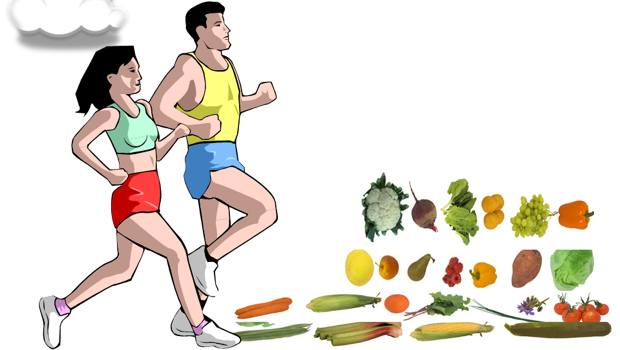 Γιατί πρέπει να γυμνάζομαι και να τρώω σωστά;