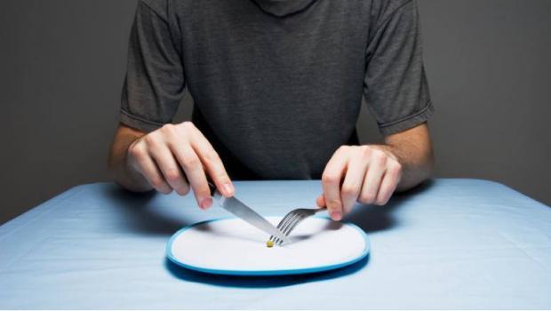 Δίαιτες «αστραπή»
