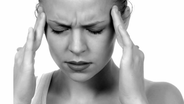 Πώς η διατροφή μπορεί να προκαλέσει πονοκέφαλο