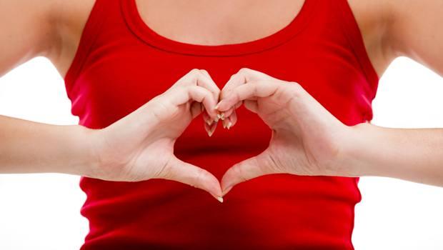 Προστατέψτε την καρδιά σας με σωστή διατροφή