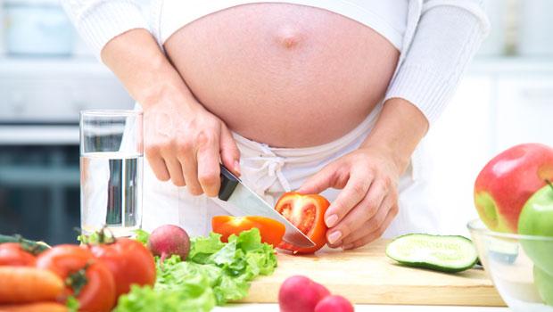 Διατροφή και εγκυμοσύνη: Μύθοι και πραγματικότητες