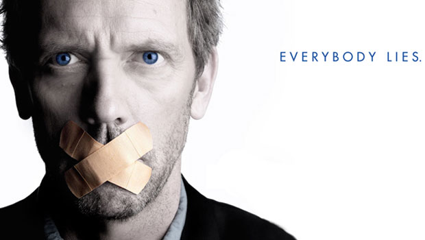 5 τρόποι για να καταλάβεις ότι σου λέει ψέματα