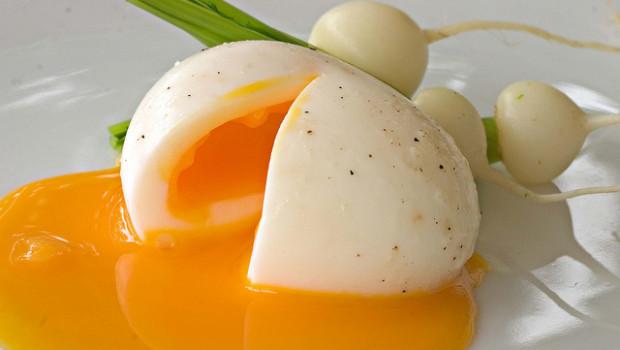 Το ''παρεξηγημένο'' αυγό
