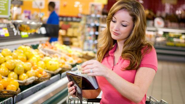 Πώς η λίστα για τα ψώνια σου στο σουπερμακετ μπορεί να βοηθήσει τη δίαιτα σου