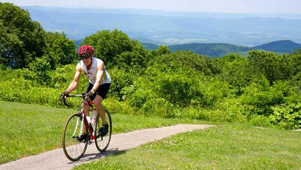 Ποδήλατο, διασκέδαση και γυμναστική μαζί!