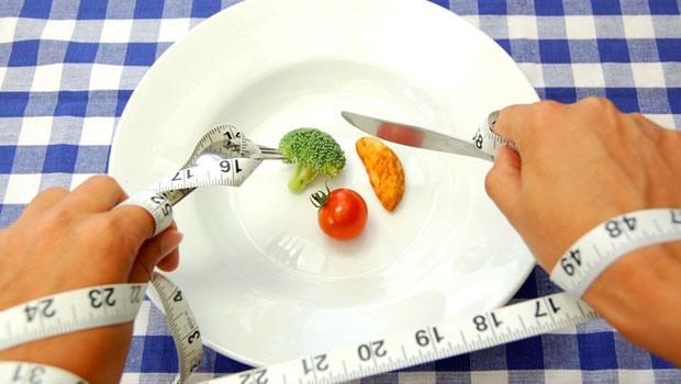"""Τα 3 """"όχι"""" της δίαιτας"""