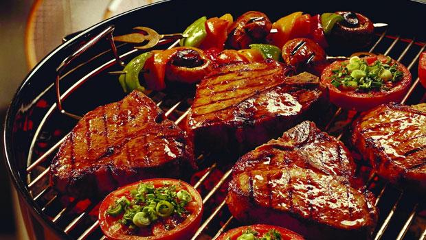 Η Κυπριακή μαγειρική καλεί για ψήσιμο στα κάρβουνα. Πόσο υγιεινό είναι;