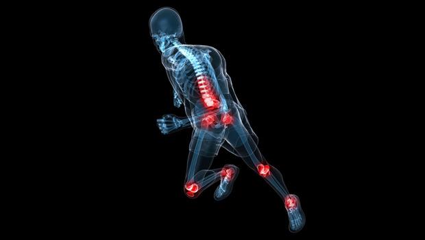Χρόνιος Καθημερινός Πόνος: Οι 6 κυριότερες αιτίες