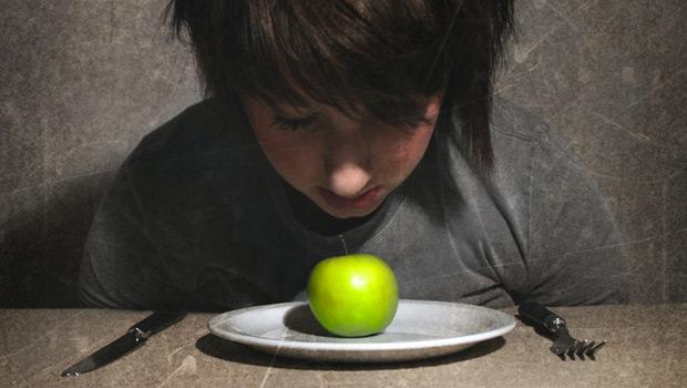 Τι συμβαίνει στο οργανισμό μας όταν δε τρώμε;