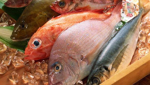 Γιατί πρέπει να τρώμε ψάρι;