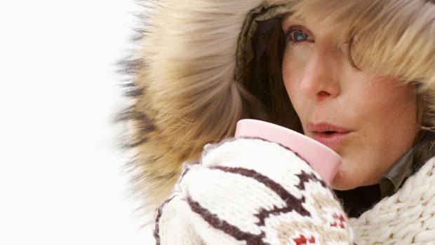 Η διατροφή τον χειμώνα και γιατί παχαίνουμε πιο εύκολα