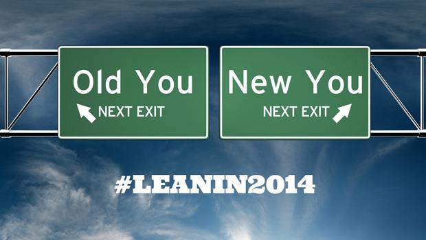 Το 2013 έφυγε. Ώρα να κάνεις απολογισμό και να θέσεις νέους στόχους για το 2014!