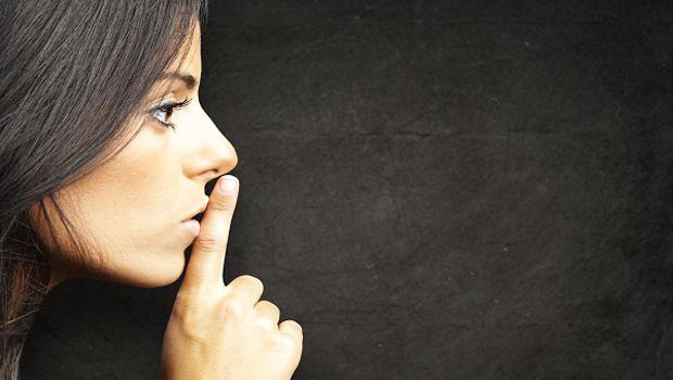 5 πράγματα που δε θα πρέπει να κρύψεις από το σύντροφό σου