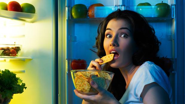 Σύνδρομο της Νυχτερινής Πρόσληψης Τροφής (Night Eating Syndrome, NES)