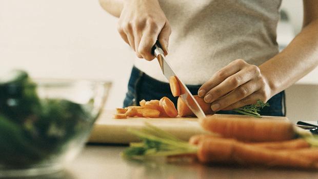 Συμβουλές για υγιεινό μαγείρεμα