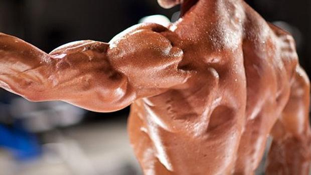Πρωτεΐνη για αύξηση όγκου σε έφηβους. Ναι ή όχι;