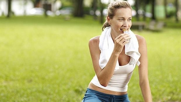 Τι πρέπει να τρώει ένας αθλούμενος κατά τη διάρκεια των αγωνισμάτων