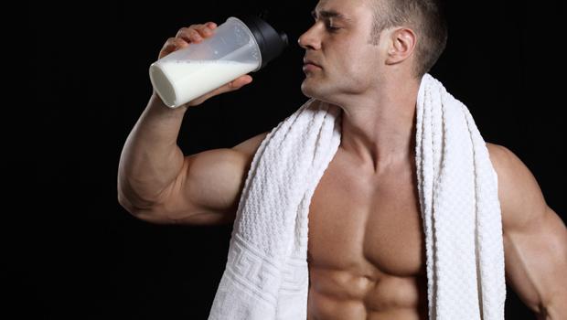 Ποιές πρωτεΐνες είναι οι καλύτερες μετά την άσκηση;